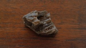 Darwin Glass Meteorite 7.1 grams $38.50 click here for more information
